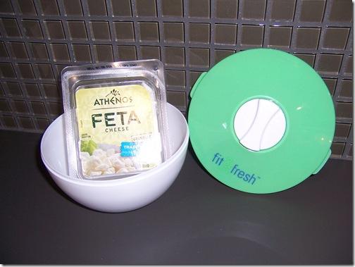 Athenos Feta salad giveaway 2