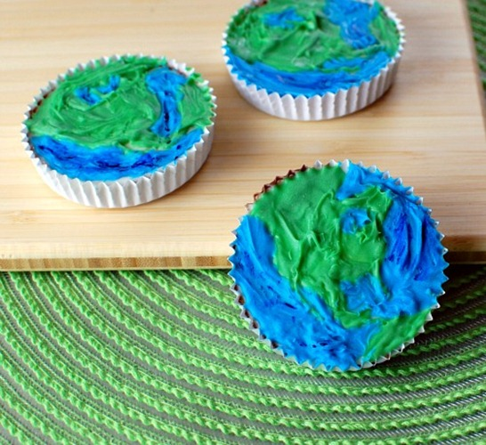 earth cups